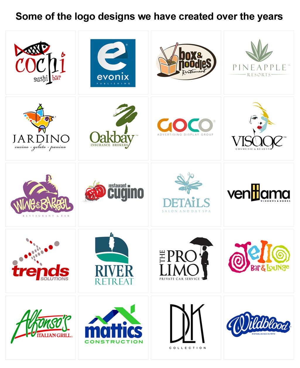 freelance logo design  Best Logo Design Services by